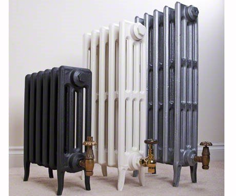 Cast Iron Radiators Huge Discounts On Traditional