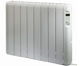Confort Digital Electric Radiator