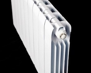 Forte Energy Efficient Radiator
