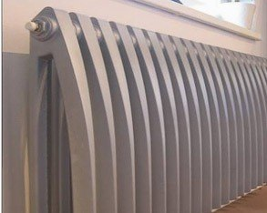 Styl Electric Radiator