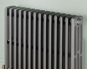 Victorian Electric Radiator Range