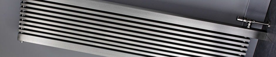 The Radiator CompanyDesigner Radiators