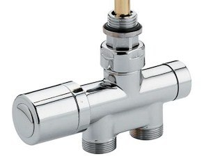 Ultraheat Valves